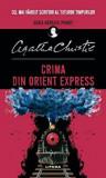 Crima din Orient Express. Seria Hercule Poirot/Agatha Christie