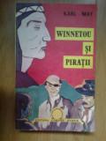 n3 Winnetou Si Piratii - Karl May