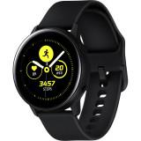 Ceas Bluetooth Samsung Galaxy Watch Active, Fitness, Negru SM-R500NZKAROM