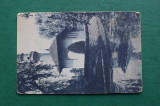 20ADE - Vedere - Carte postala - Bucuresti - Moscheia din parcul Carol - Luna B