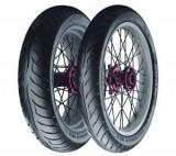 Motorcycle Tyres Avon Roadrider MK II ( 130/70-17 TL 62H Roata spate, Roata fata )