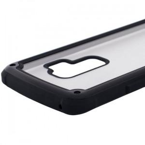 Husa Samsung Galaxy S9 PlUS G965 Iberry SuperShock Negru