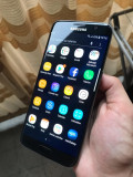 Samsung Galaxy S7 Edge 32GB, Negru, Neblocat