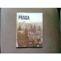 PRAGA - GEORGE SERBAN