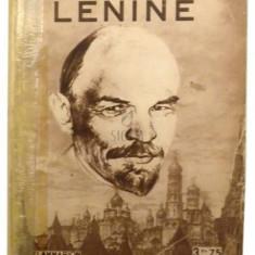 Lenin - J. Jacoby