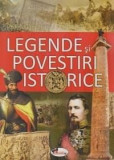 Legende si povestiri istorice | Petru Demetru Popescu