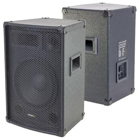 BOXA 3CAI 10 inch/25CM 150W RMS VINIL