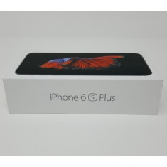 "Cutie (Ambalaj) Original Apple iPhone 6s Plus 32Gb (5,5"") Silver"