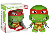 Figurina Funko Fabrikations (Soft Sculpture By Fanko) - Teenage Mutant Ninja Turtles - Raphael - (10) Mania Film