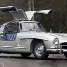 1:24 MERCEDES BENZ 300 SL GULLWING 1:24