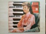 Angela Similea & Marius Teicu - Flacara Nestinsei Iubiri (Vinyl/LP)(Excelent), VINIL, electrecord