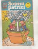 bnk rev Revista Soimii Patriei - Aprilie 1984