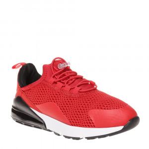 Pantofi sport copii Oluvera rosii