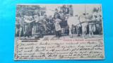 Targu Mures Marosvasarhely Rascoala 1902