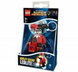 LEGO DC Super Heroes, Breloc cu laterna Harley Quinn
