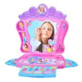 Trusa machiaj pentru fetite Princess, 6 ani+