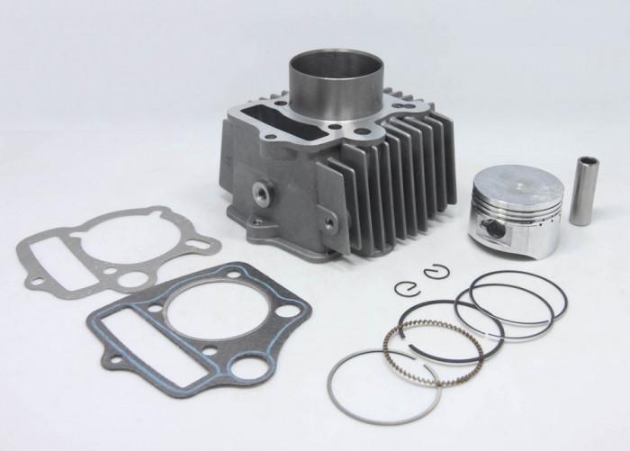 Kit Cilindru Set Motor ATV 4T  - 107cc - 110cc - 52.4mm
