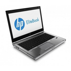 Laptop second hand HP EliteBook 8460p I5-2540M SSD