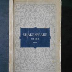 Shakespeare - Opere * Volumul 4
