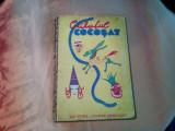 """CALUTUL COCOSAT -  P. Erscov - ELS (ilustratii) - Editura """"Remus Cioflec, 38 p."""