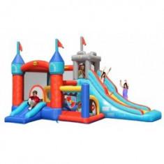 Spatiu de joaca gonflabil Playcenter 13 in 1