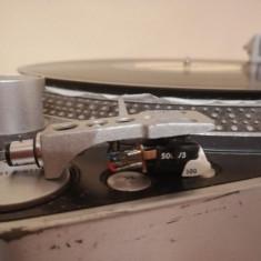 Stanton T.60 Direct Drive DJ Turntable