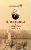 Istoria Clujului. Seria I. Vol. IV