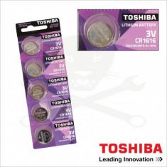 BATERIE TOSHIBA CR 1616 3V