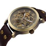 Ceas Automatic VINTSHE+ ceas quartz cadou