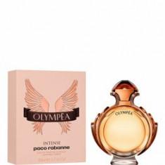 Apa de parfum Paco Rabanne Olympea Intense, 50 ml, pentru femei