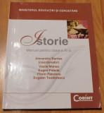Manual Istorie Clasa XI de Alexandru Barnea, Vasile Manea