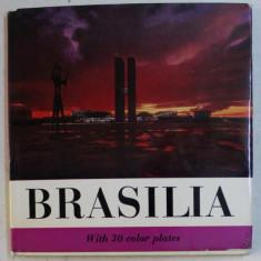 BRASILIA by MARCEL GAUTHEROT , 1966
