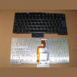 Tastatura laptop noua ThinkPad X200 X200S X201 X201 Black UNGARIA QWERTZ
