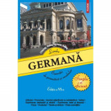 Ed. 6 Limba Germana exercitii de gramatica si vocabular - Orlando Balas