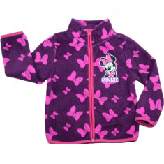 Hanorac din plus pentru fetite Disney Minnie Mouse PH1471M, Multicolor