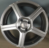Jante Citroen, Ford, Peugeot, 4x108 R17, C2,C3,C4,Berlingo; Fiesta,Ka, 17, 7, 5, Dezent