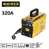 Aparat sudura invertor MMA 320A WAINER WM4...