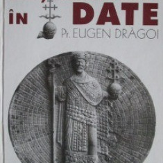 Istoria crestinismului in date  -   Eugen Dragoi