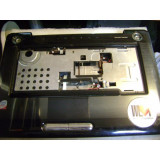 Carcasa inferioara - palmrest laptop Toshiba Satellite A350
