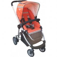 Carucior lux, scaun reversibil, Primii Pasi C9100