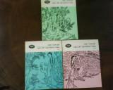 Cao Xue-qin Visul din pavilionul rosu, 3 vol., Alta editura