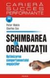 Cumpara ieftin Schimbarea in organizatii