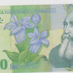 10000 LEI 2000/UNC-POLIMER