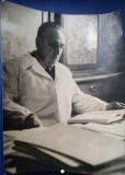 Medicina: academician profesor doctor Iuliu (Jules) Nitulescu