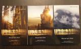 DRUMUL SPRE VOZIA - 3 VOLUME - PR. MIHAI-ANDREI ALDEA