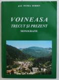 VOINEASA , TRECUT SI PREZENT - MONOGRAFIE de PETRIA DOBRIN , 2002