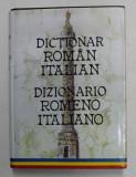 DICTIONAR ROMAN-ITALIAN , 2002