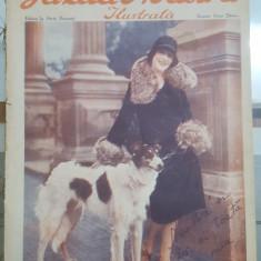 Gazeta Noastră Ilustrată, Anul 2, Nr. 91, 1929