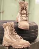 Bocanci militari Mil-Tec Zipper Coyote 40