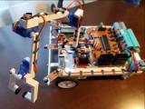 Proiecte automatizari, robotica si microcontrolere(licente/disertatii)